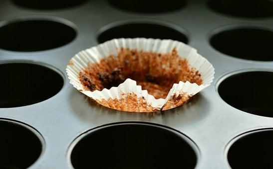 Muffins nature La Pause Magique