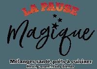 logo La Pause Magique