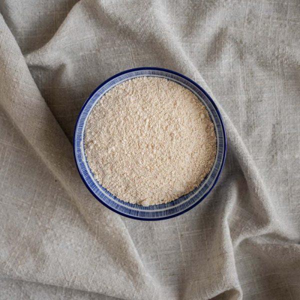 Farine de blé entier biologique - Épicerie La Pause Magique