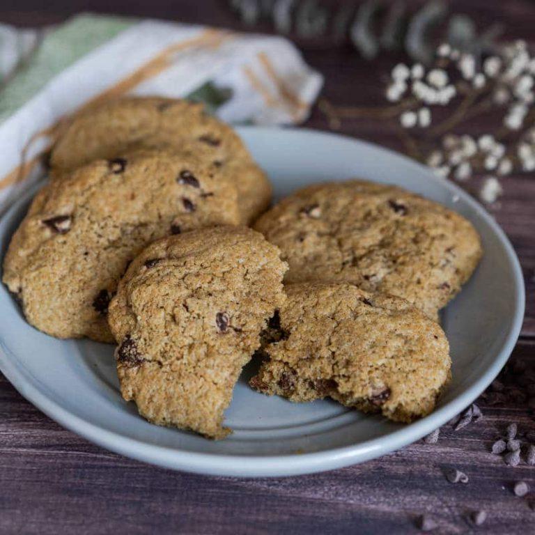 Mélange à biscuits aux pépites de chocolat - La Pause Magique