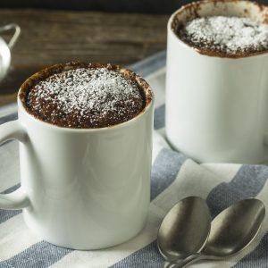 Fondant au chocolat - La Pause Magique
