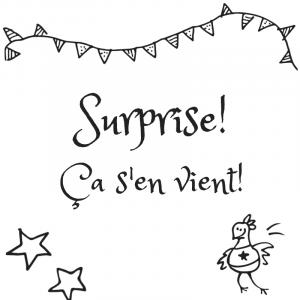 Surprise - La Pause Magique