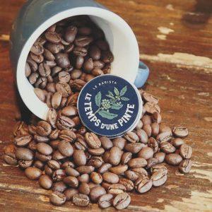 Café Guatemala - La Pause Magique