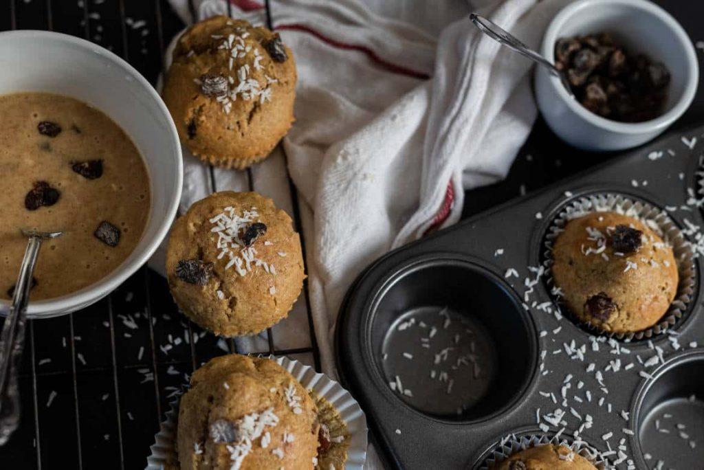 Muffins - La Pause Magique