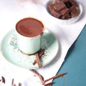 Chocolat chaud - La Pause Magique