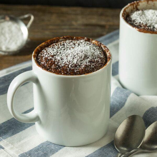 Fondants double chocolat - La Pause Magique